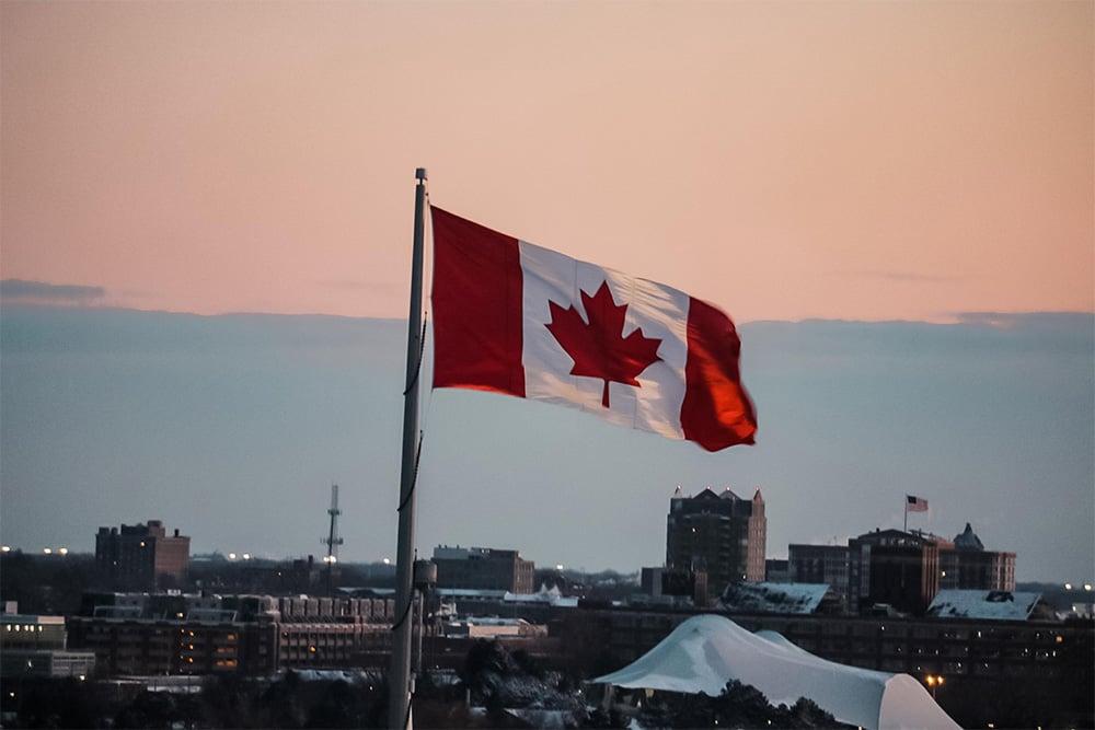 trabajar en Canada
