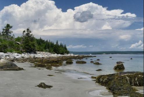 Año académico en Nova Scotia