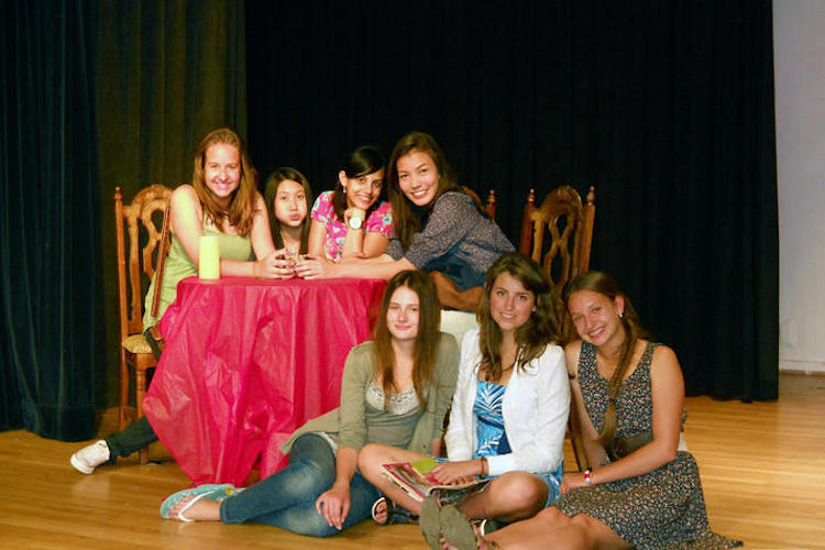 Acting camp-1