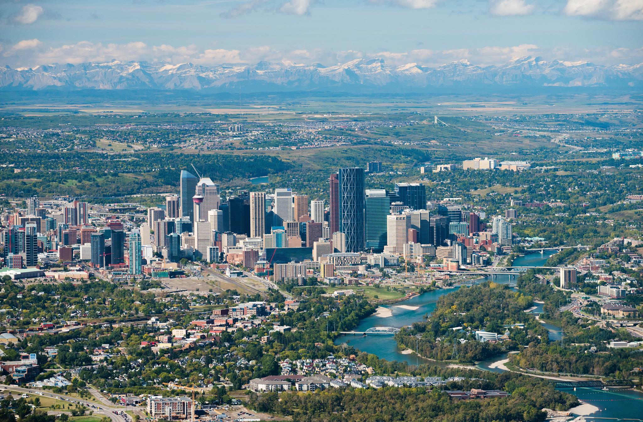Estudiar ESO en Calgary