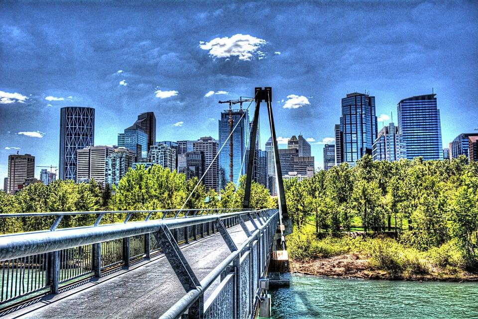 Estudiar en Calgary