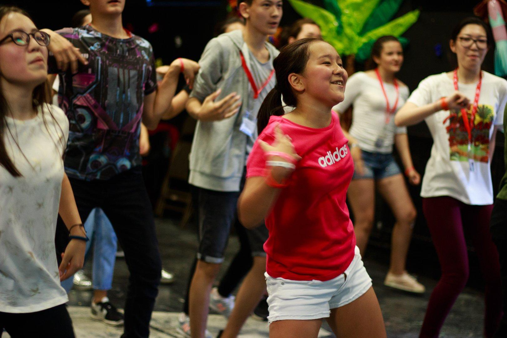 Croydon College - Dance and Drama
