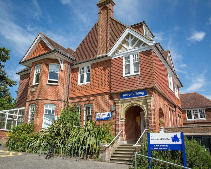 Eastbourne Campus