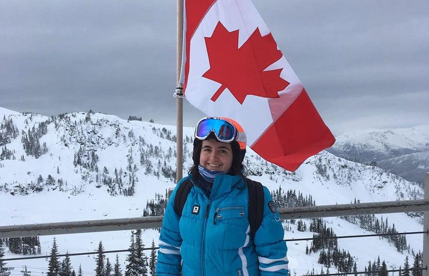 Estudiar en Canadá ESO