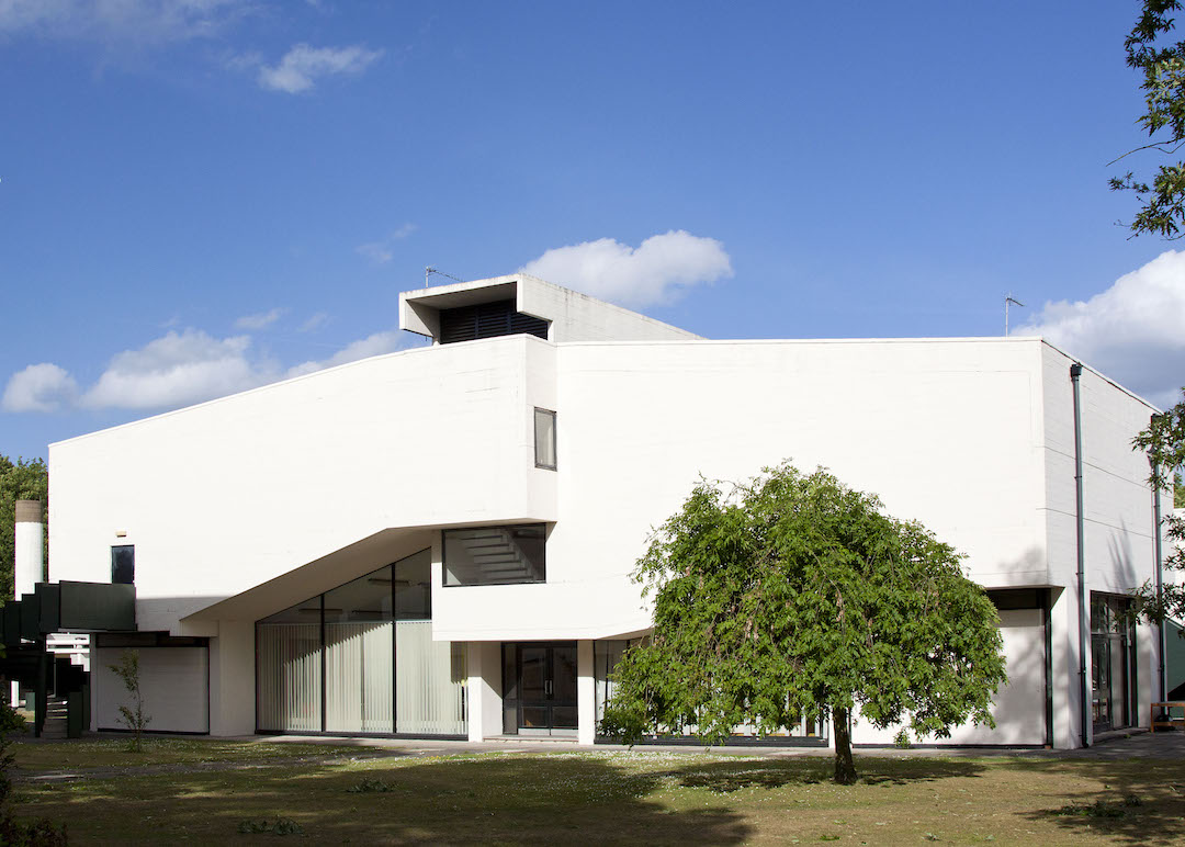 Fulmer Grange - Building