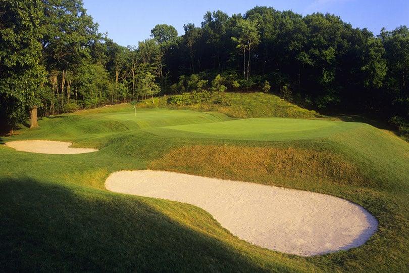 Golf-campo