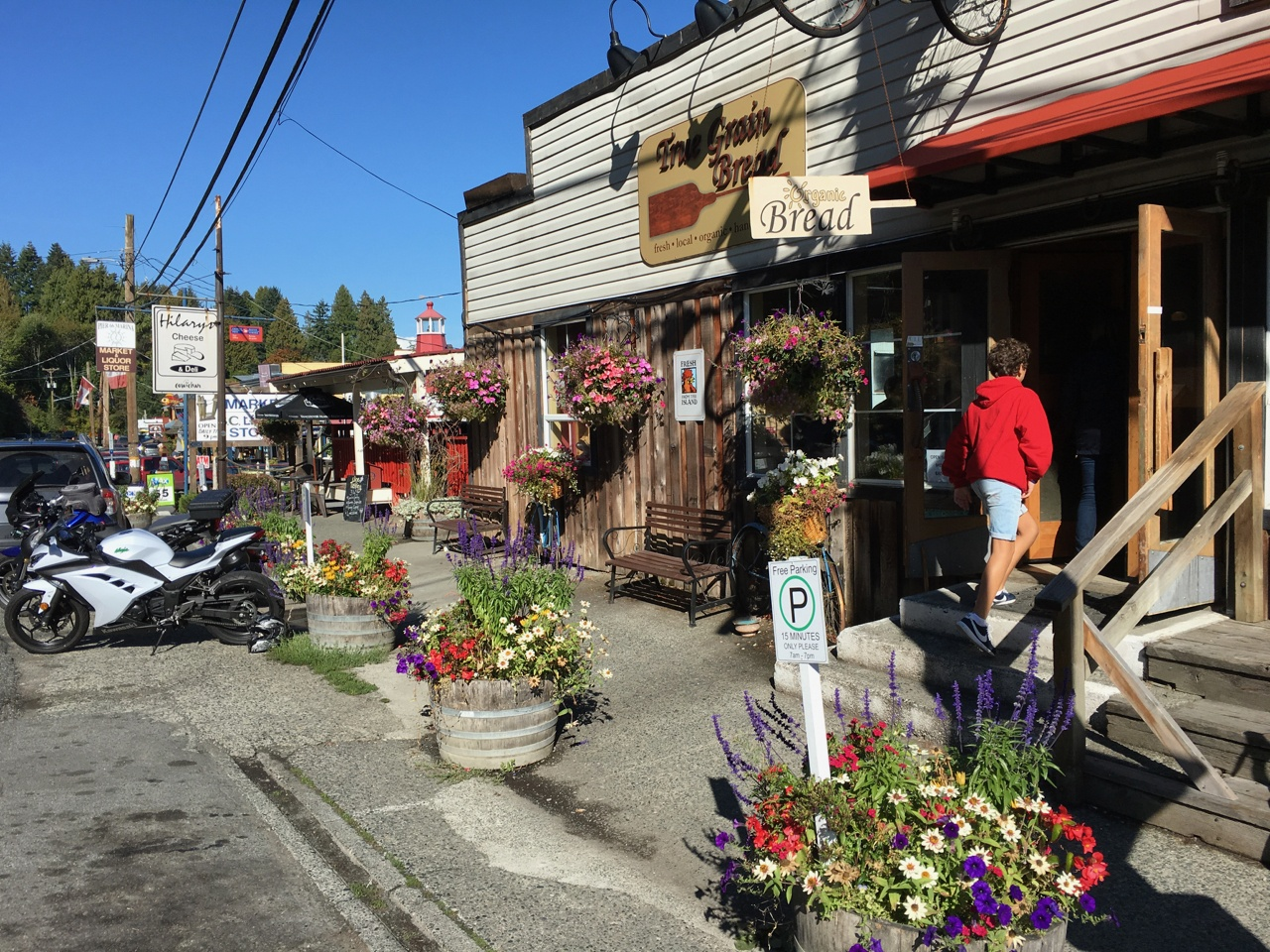 Cowichan Valley - city
