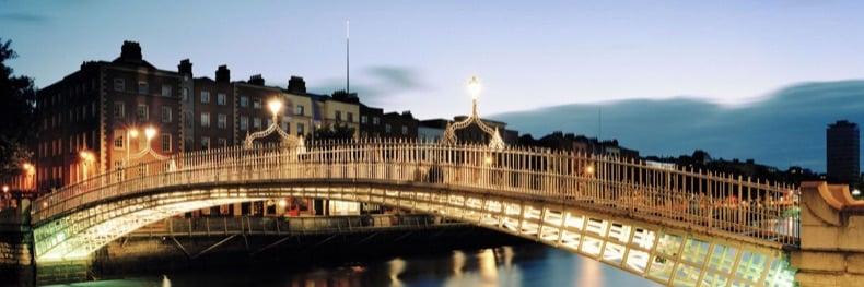 Irlanda-dublin