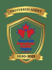 NSISP-preferred agency 2020-2021