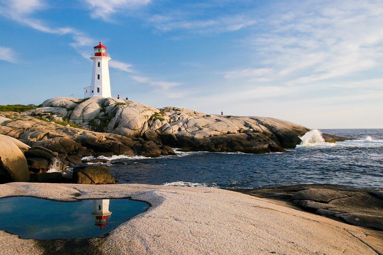 Colegios en Nova Scotia
