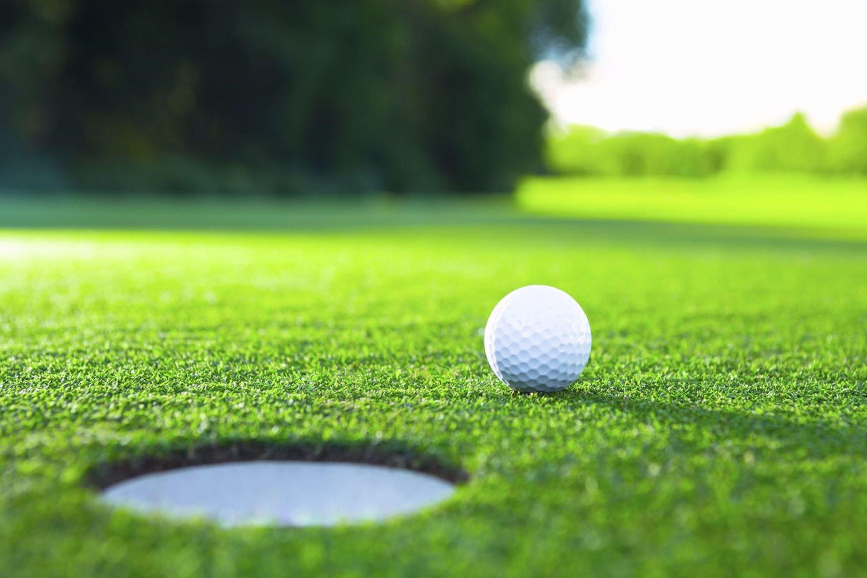 Pelota-golf