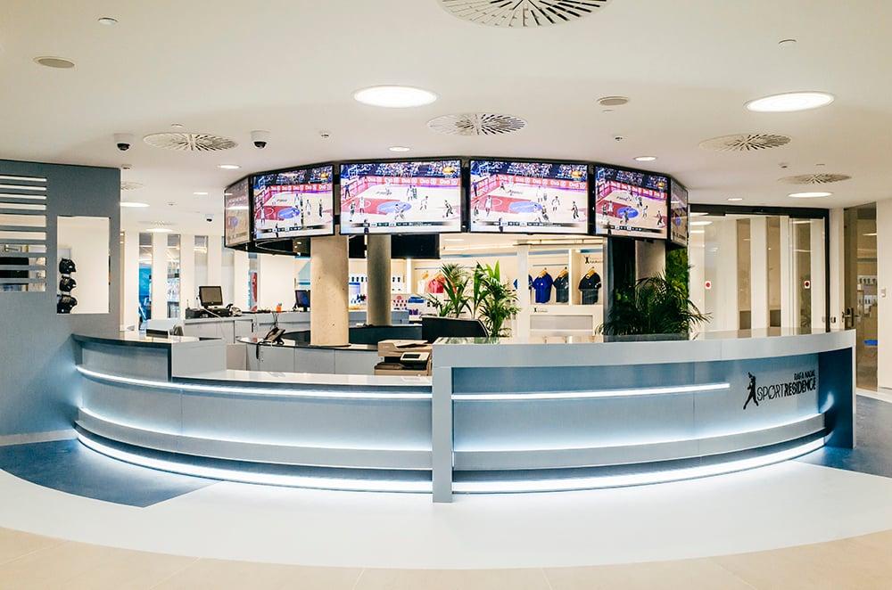 Sports Residence Rafa Nadal