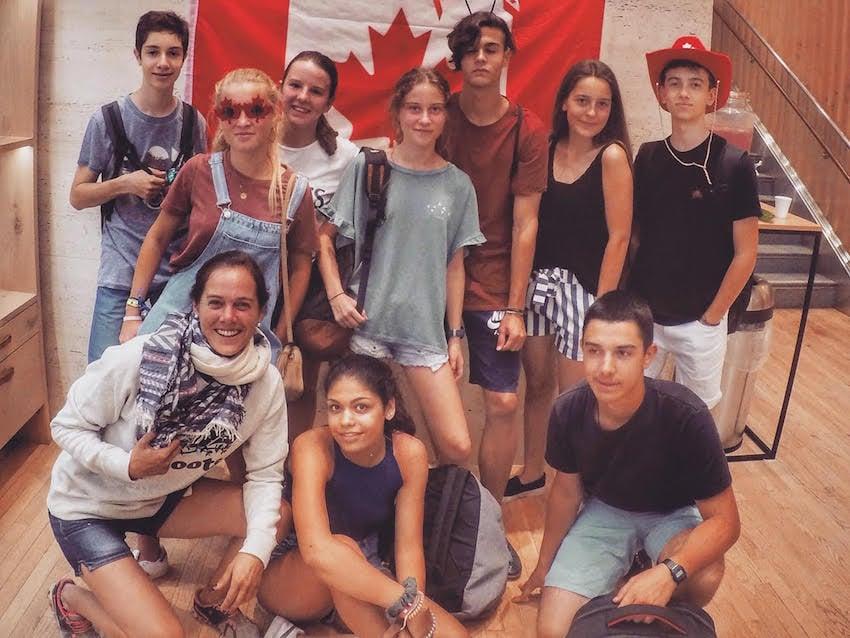 Students Toronto