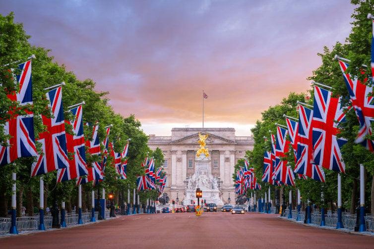UK Britain