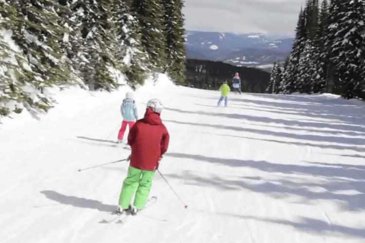 Vernon-Ski-