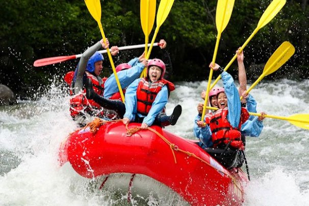 Whistler-Whitewater-Rafting7