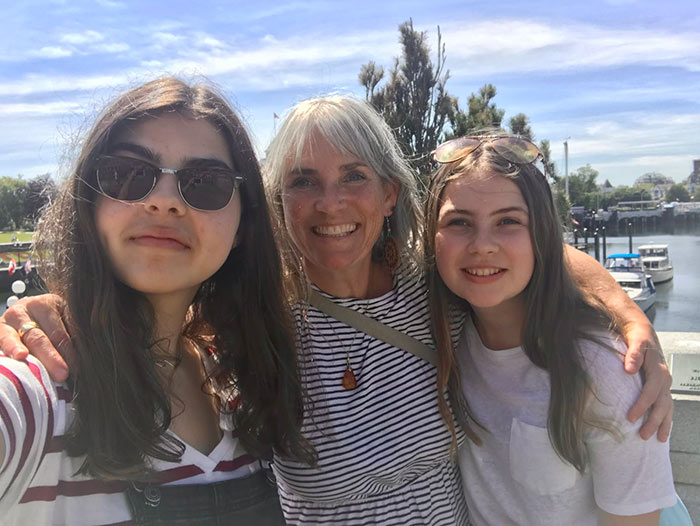 año escolar en el extranjero con familia