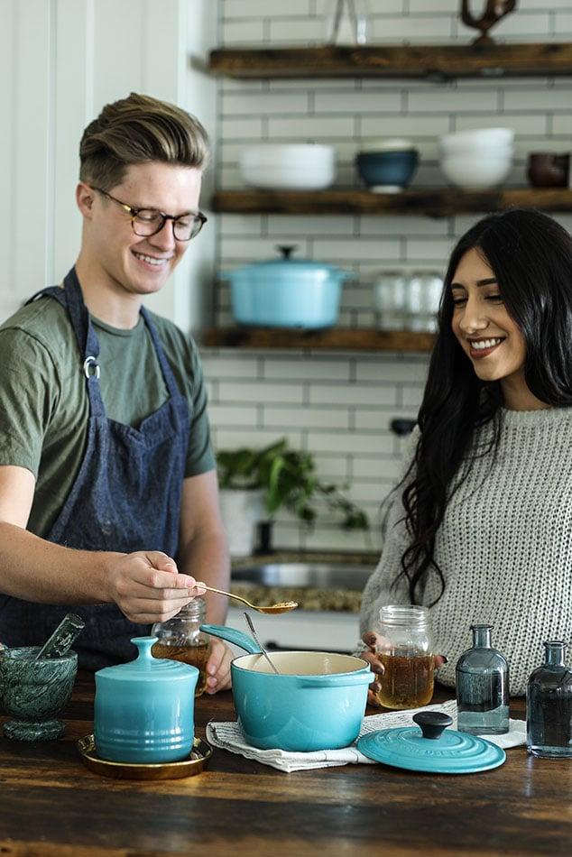 artes culinarias y gerencia