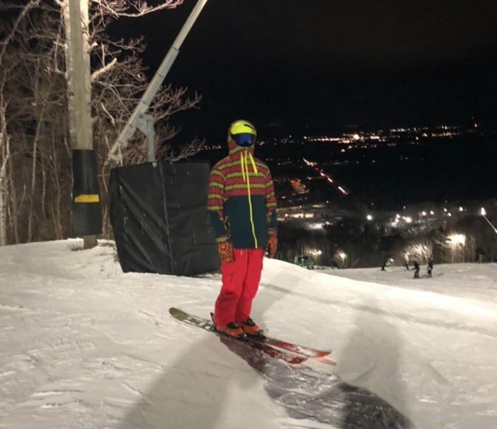 esquiar en ontario