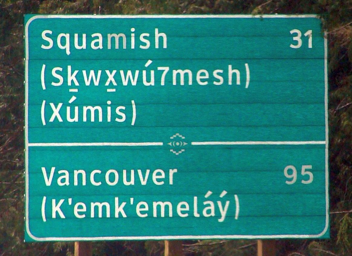 idioma canada