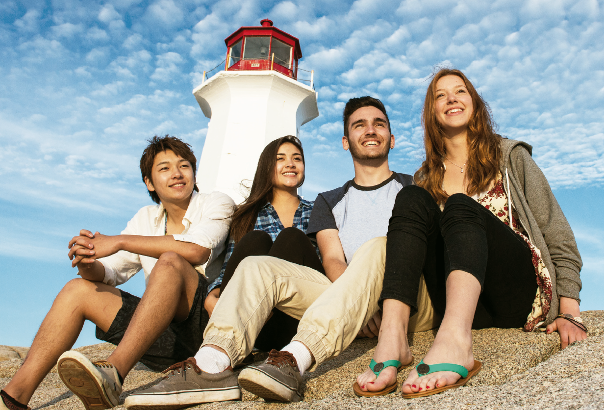 Estudiar ESO en Nova Scotia