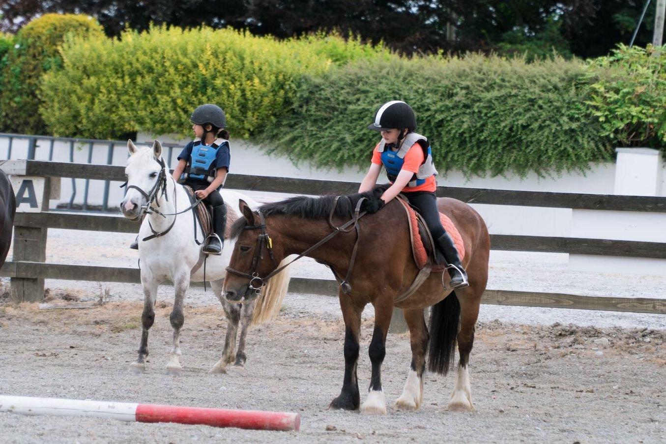 pony-camp-irlanda