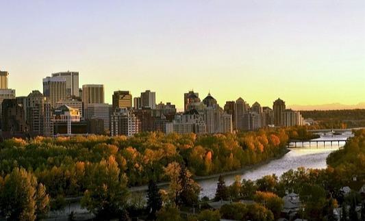 Calgary, British Columbia