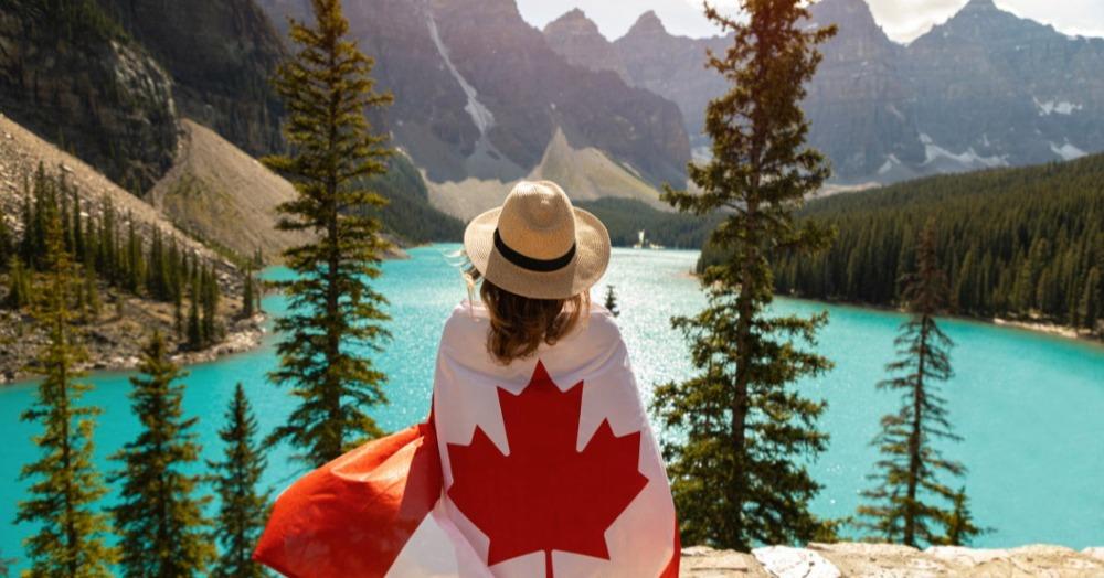 estudiar y trabajar en canadá