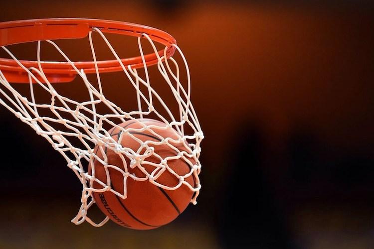 Campamento de baloncesto