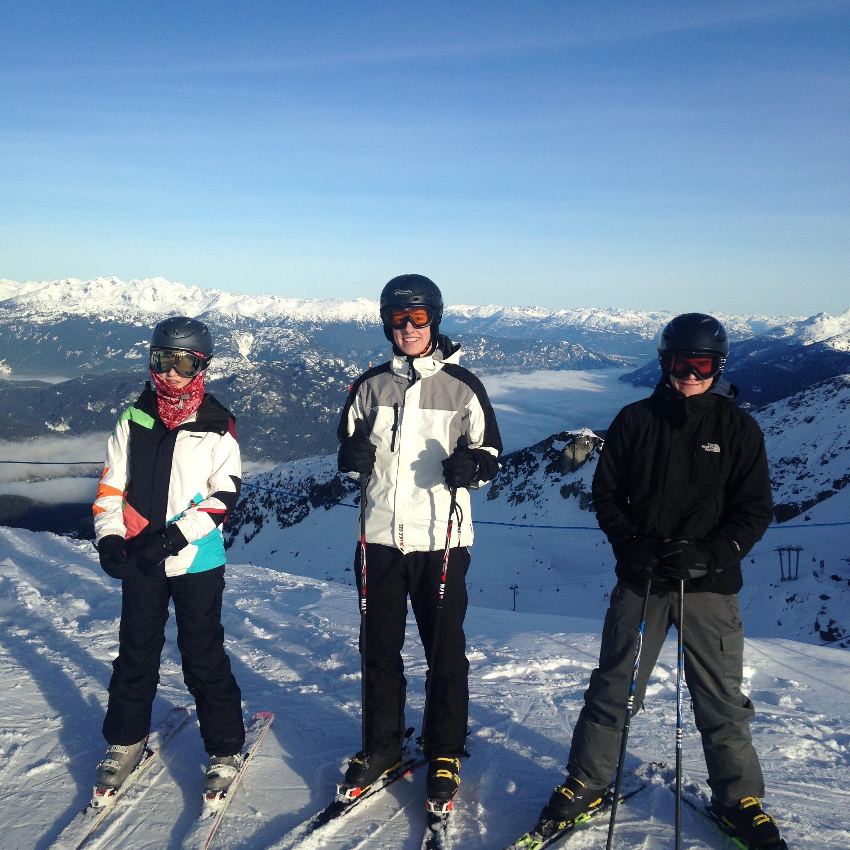 Chilliwack-ski
