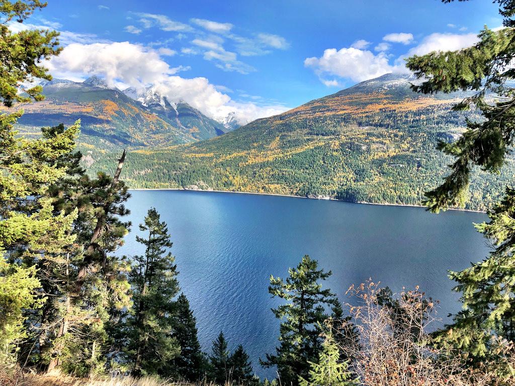 Kootenay-lake