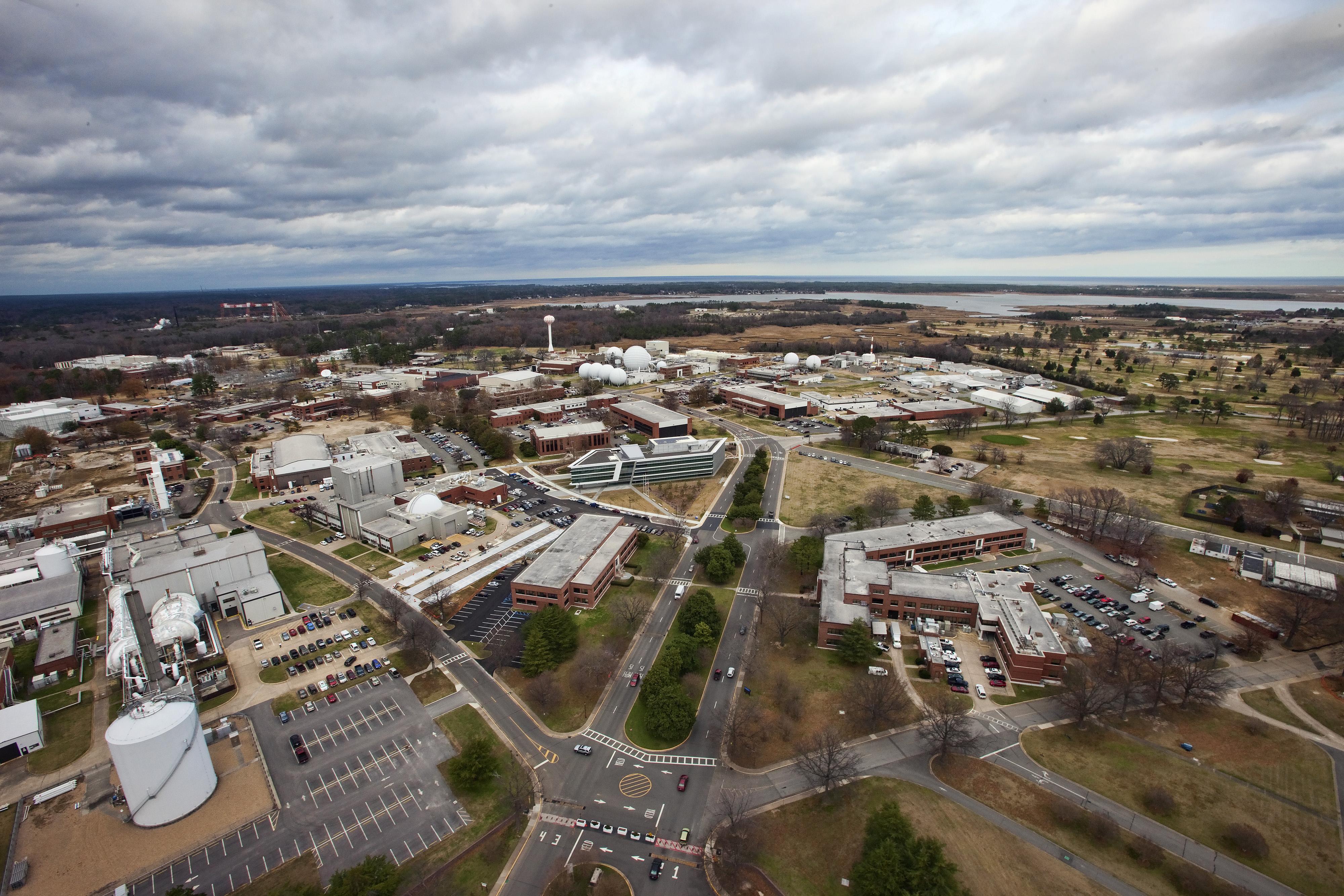 Colegios en Langley