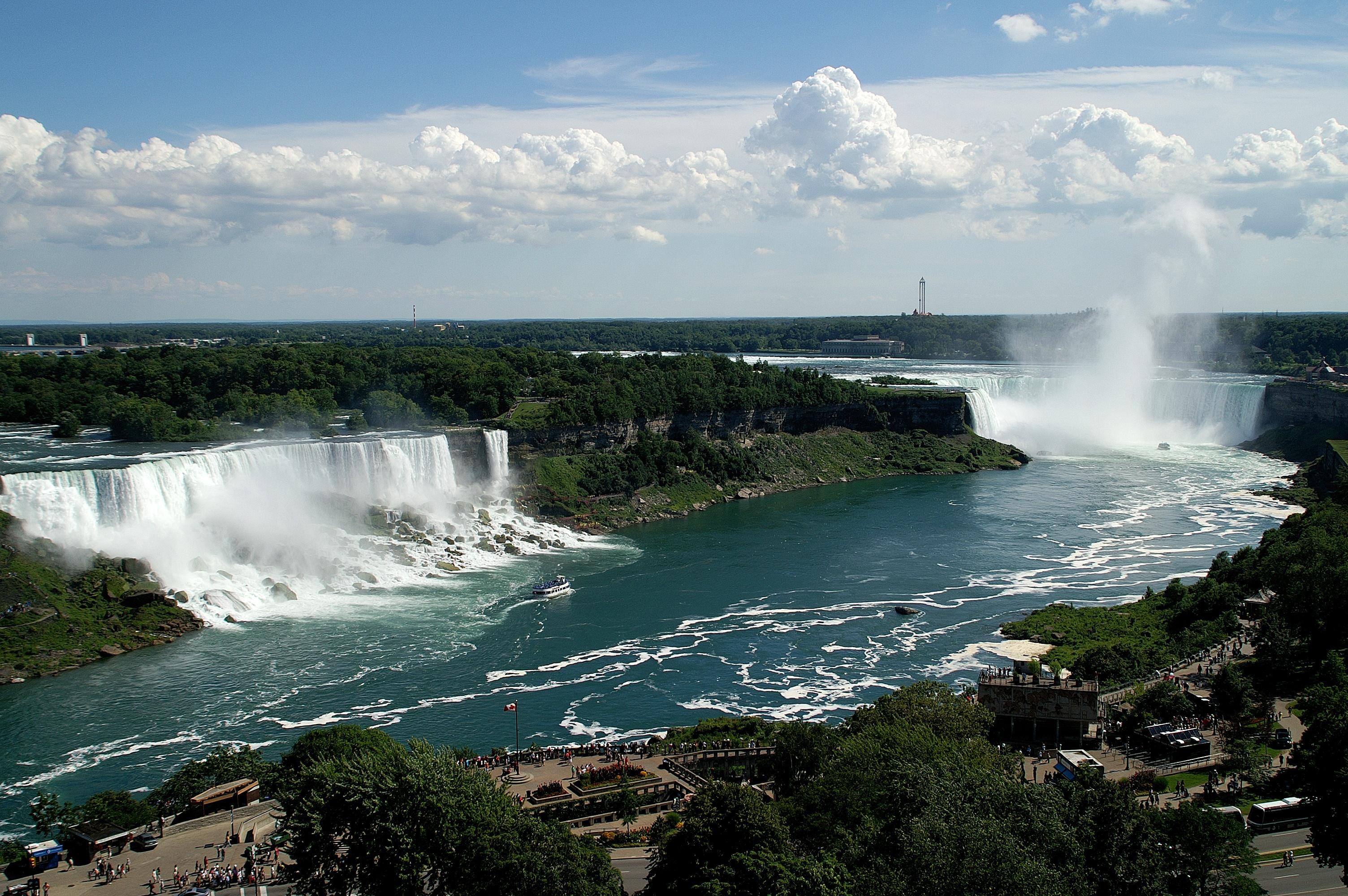Año Escolar en Niagara